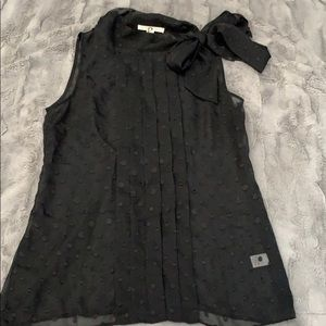 Banana Republic Blouse with bow